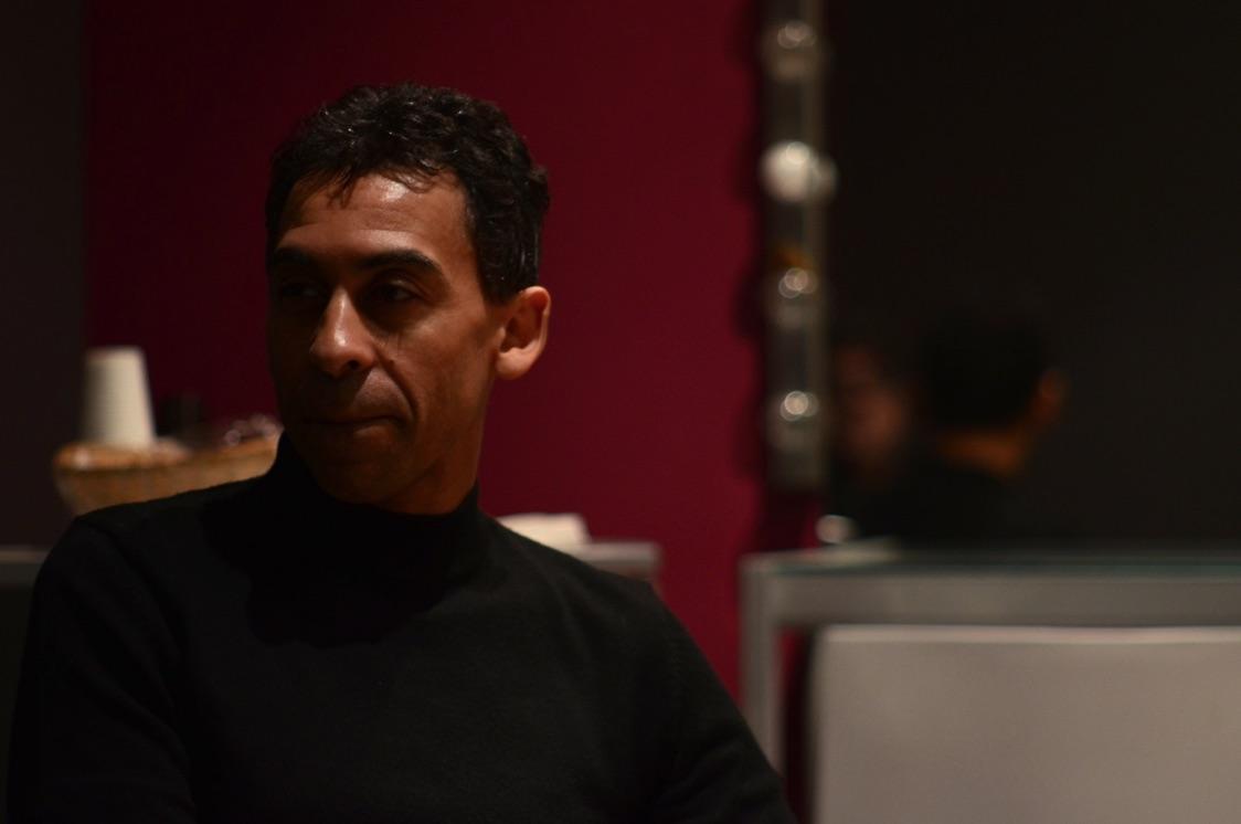 Jean Philippe Fanfant : la carrière d'un batteur qui sait s'ouvrir